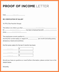 Salary Letters From Employer 11 Sample Salary Confirmation Letter From Employer Salary Slip