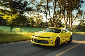 chevrolet camaro 2016. the 2016 chevrolet camaro retains dynamic proportions established by its retrothemed yet thoroughly modern predecessor