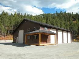 Small Picture pictures of metal shops with living quarters RV Boat Storage