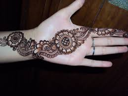 Mehndi Designs 2013 For Children S Hand Simple And Beautiful Mehndi Designs For Hands Nicheone