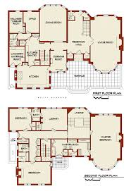 These Floorplans Show What TV And Filmu0027s Famous Houses Look Like Tv House Floor Plans
