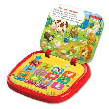 Купить Электронная развивающая <b>игрушка Азбукварик Планшет</b> ...
