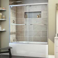 Frameless Glass Shower Doors Near Me Lowes Enclosures Prices ...