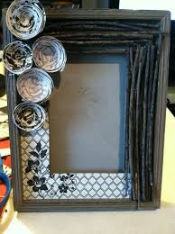 diy projects using canvas frames to decorate inspirational 93 best craft ideas images on