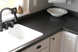 White Laminate Kitchen Worktops Amys Casablanca Casablanca Before Tour