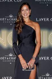 Ana Ivanovic - Starporträt, News, Bilder