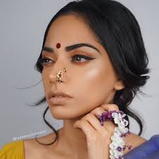 indian bride indian wedding indian bridal makeup indian bridal hair bridal makeup
