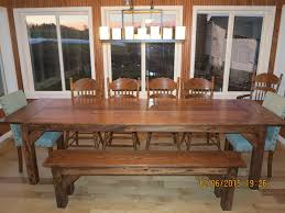 simple man farmhouse table floyd rustic
