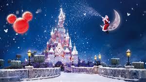 Disney Christmas Wallpaper For Chromebook