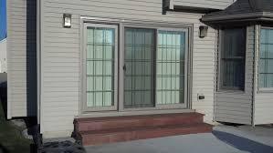 new patio doors homewood