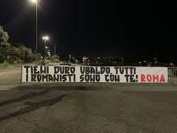 Ubaldo Righetti in terapia intensiva: le condizioni dell'ex Roma (ifww)