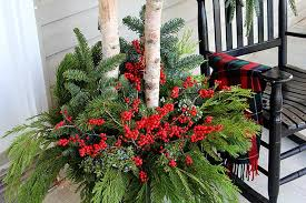 and i ve scoured the internet to find you 20 beautiful winter planter ideas if you are still looking for more gorgeous inspiration
