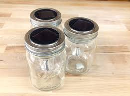 12 diy outdoor lighting ideas the craftiest couple ball mason jar solar lights