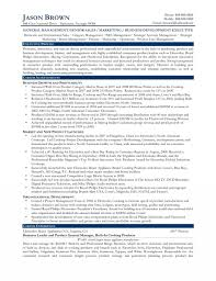 Account Development Manager Sampleob Description Best Resume Example