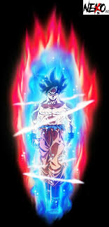 Goku Limit Breaker Light Poster Son Goku Limit Breaker Dragon Dibujo De Goku Dragon