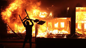 Image result for riots in minneapolis images