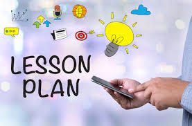 Image result for LESSON PLAN
