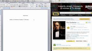 How To Cite A Motion Picture In Apa Format