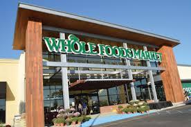 Kaps Whole Foods Michigan