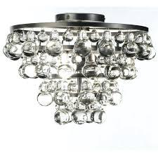 replace chandelier flush mount led lights inspirational before replace chandelier with flush mount new inspirational modern