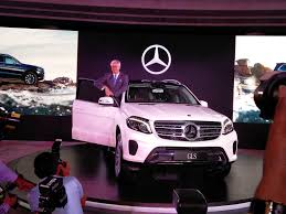 new car launches in puneMercedesBenz GLS Launch Highlights  NDTV CarAndBike