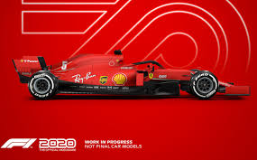 All the controls remain on the steering wheel (even the direction indicators, for example), and there are two small. F1 2020 Game Includes New Manager Mode