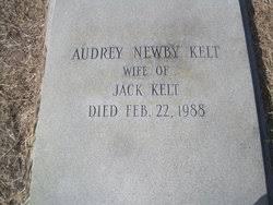 Audrey P. Newby Kelt (1900-1988) - Find A Grave Memorial