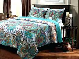 brown and turquoise bedding brown and turquoise bedding turquoise bedding sets king quilt set turquoise and