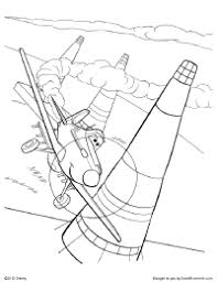 Disney Planes Free Printable Coloring Pages 4 Planes Coloring Pages