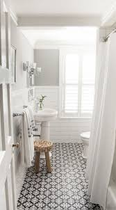 bathroom mosaic tile designs. The 15 Best Tiled Bathrooms On Pinterest Bright White And Gray Bathroom Black Mosaic Floor Subway Tiles Tile Designs S