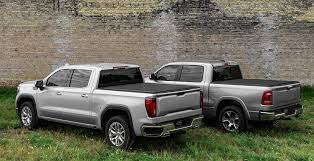 ACCESS Roll Up Tonneau Covers | Pickup Truck Bed Cover