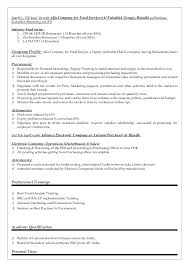 Purchasing Manager Resume 3 L Purchasing Manager Purchasing Manager