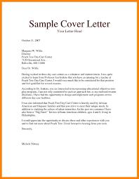 Cover Letter Examples Esl Teacher Adriangatton Com