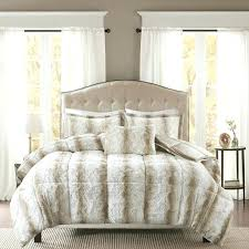 fur bedding set medium size of bedding design faux fur bedding set richest studio forest