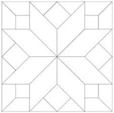 Free Printable Quilt Pattern Template | imaginesque free quilt ... & Printable Quilt Block Patterns | quilt block 7 blank possible order of  assembly quilt top Adamdwight.com