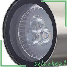 Đèn Led Tròn Gắn Tường Ip65