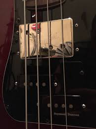 fender wide range humbucker telecaster bass pickup uses and but what i d like to know is if anyone else has ever messed these wrhb telecaster bass pickups and what degrees of success you ve all had