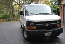 2003 Chevy Express 3500 Cargo Van Chevrolet Express 3500 videos ...