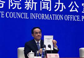 中国 の 責任 コロナ