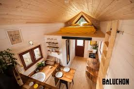 Small Picture Tiny House Interior 2 Home Design Ideas