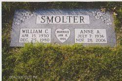 "Arlene Milligan ""Anne"" Smolter Orndoff (1936-2006) - Find A Grave ..."