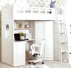 bunk bed with closet loft beds with closets kids loft bed with desk white carpet bunk bunk bed with closet