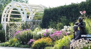 every visit to green bay botanical garden gives you a chance to experience something brand new all while taking in the unparalleled beauty that blossoms and