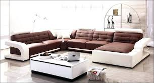 leather and cloth sofa innovative leather and cloth sectional furniture awesome leather and cloth sectional sofas