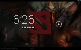 dota2 3d live wallpaper for android free download