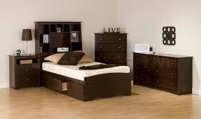 Prepac Bedroom Furniture Prepac Furniture Platform Bed Bed Bedroom Set Bookcase
