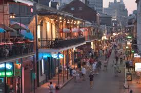 Where Is The Red Light District In New Orleans