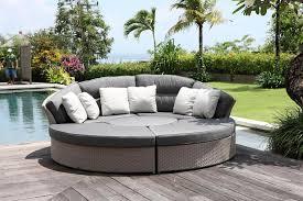 ... Creative Design Patio Beds Entracing Popular Outdoor Patio Beds ...
