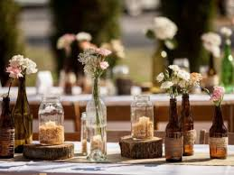 top table decoration ideas. Wedding Decor:Best Rustic Table Decorations Ideas Pictures From Pinterest Creative Top Decoration