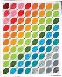 Rainbow Quilt Pattern DP140843 & Rainbow Quilt Pattern Download Adamdwight.com